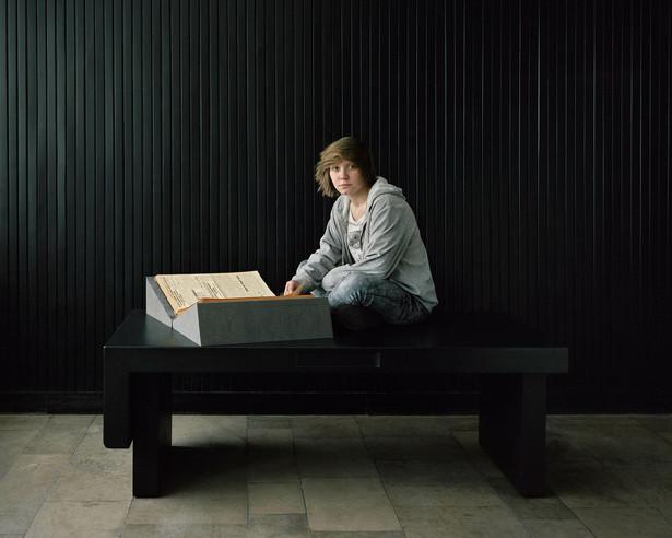 Mały Przegląd Sharon Lockhart - Pawilon Polski na Biennale w Wenecji 2017