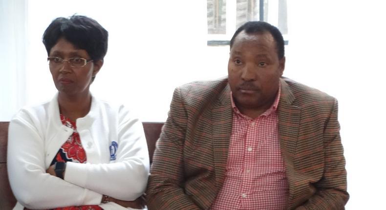 Kenya's top 4 biggest political losers of 2019