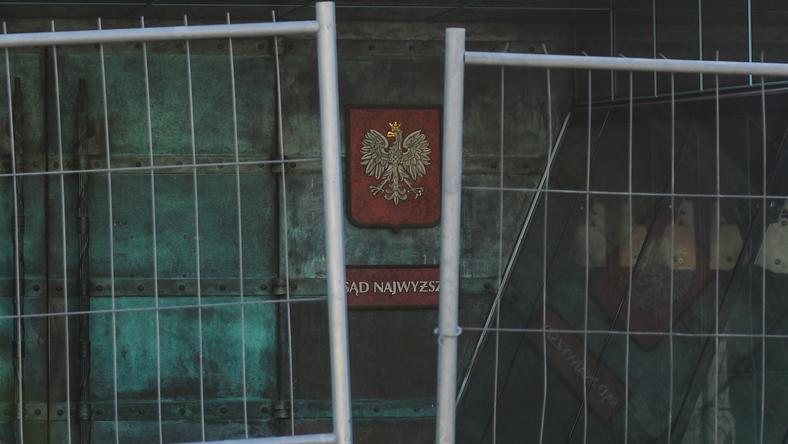 NSA akceptuje skład Trybunału Konstytucyjnego