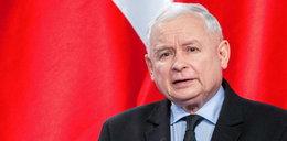 Kaczyński reaguje na reportaż Onetu. Zapowiedział nową ustawę