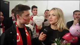 Kasia Moś rozczarowana wynikiem Eurowizji 2017? Czy spróbuje swoich sił za rok?