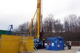 Loznica01 otvaranje rudnika jadarita velika sansa za loznicki kraj jedna od busotina