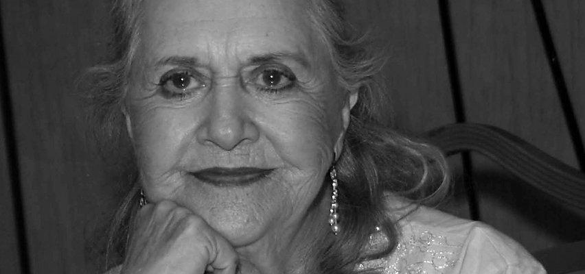 """Joanne Linville nie żyje. Zanim gwiazda """"Star Treka"""" została aktorką, miała nietypowe zajęcie..."""