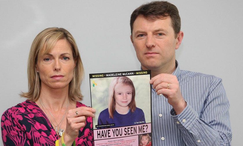 Prywatny detektyw doszedł do szokujących wniosków na temat zaginionej Maddie