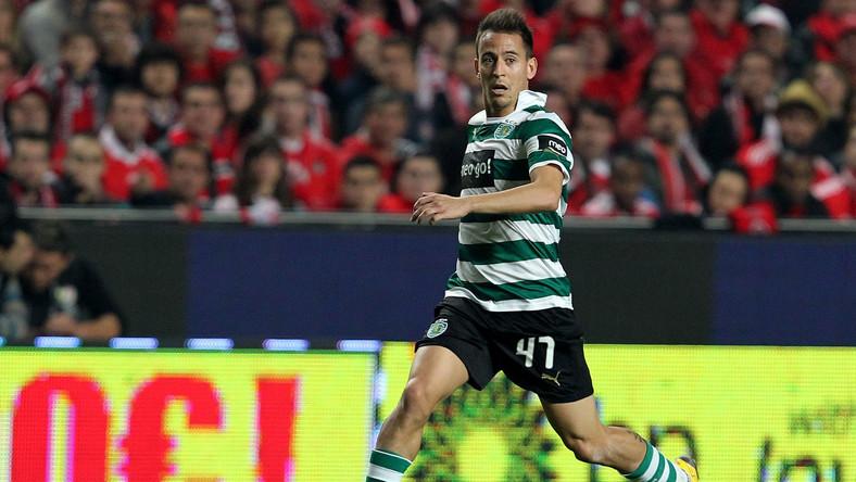 Sporting zremisował w lidze portugalskiej