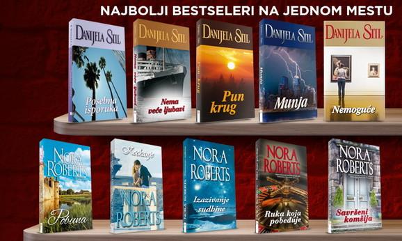 10 knjiga