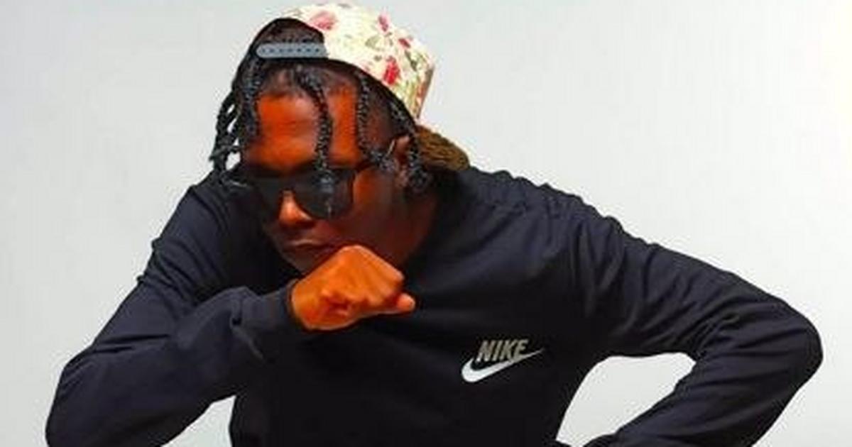 Olamide 'Olamide destroyed my music hopes' ex-YBNL rapper says