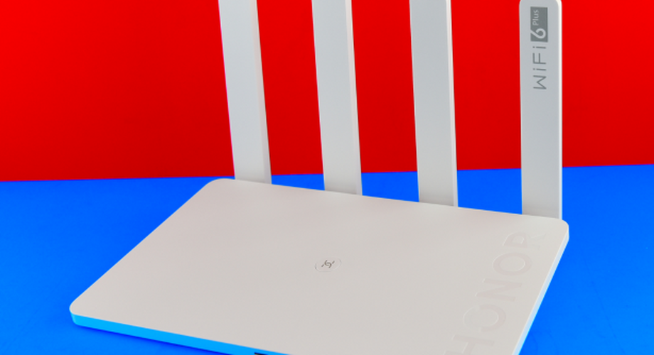 Honor Router 3 im Test: Wifi-6 zum Schnäppchenpreis