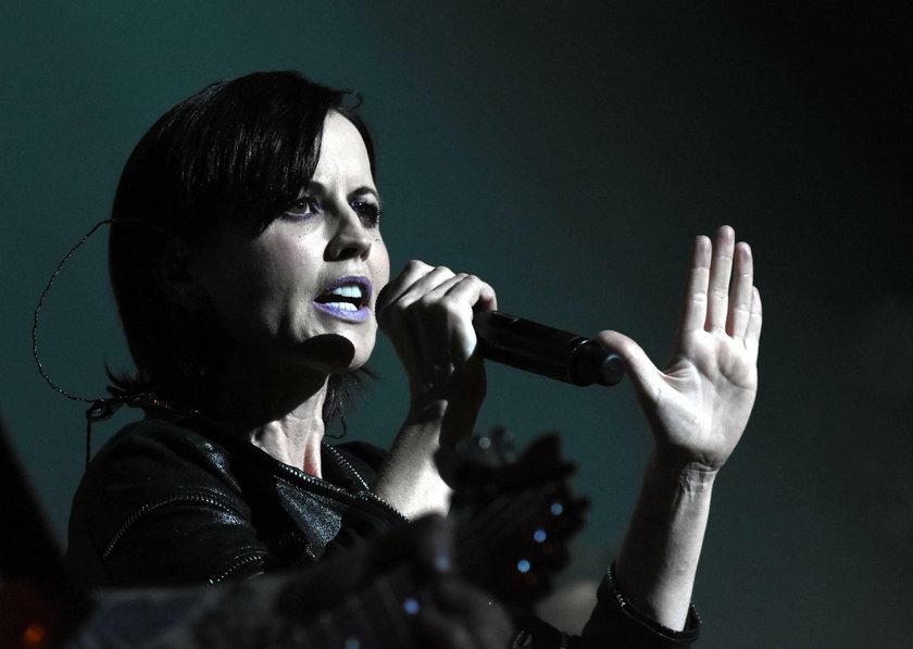 Policja zabiera głos ws. śmierci wokalistki The Cranberries