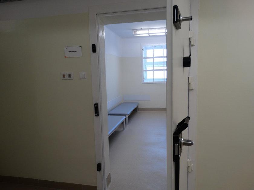 Śmierć w lubelskiej izbie wytrzeźwień. Nie żyje 37-latek