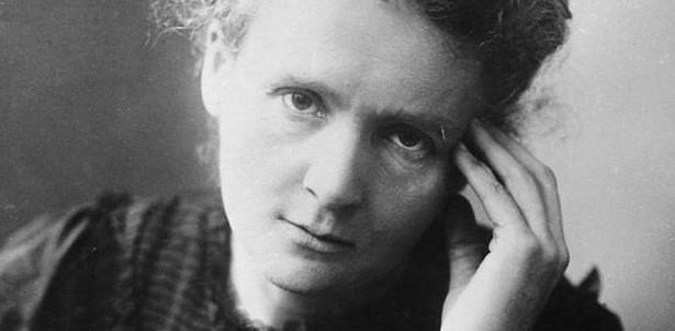 Maria Skłodowska-Curie, fot. Tekniska museet / Wikimedia Commons