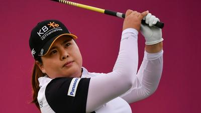 Five players to watch in Olympics women's golf