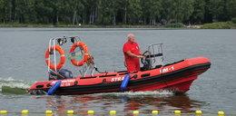 Przez przypadek uratowali tonącego 6-latka