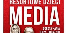 Książka z Żakowskim na okładce wycofana z księgarń