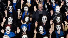 Opera na wakacjach: w Szczecinie ludzie śpiewają w parku