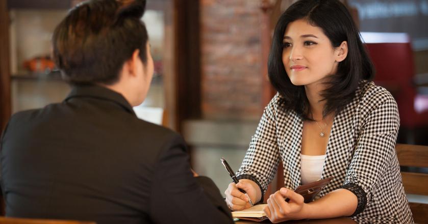 Jak odpowiedzieć na dziwne pytanie podczas rozmowy o pracę?