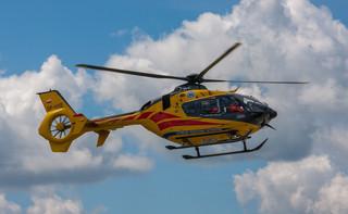 Niedzielski: W stanie gotowości wszystkie załogi Lotniczego Pogotowia Ratowniczego na południu kraju