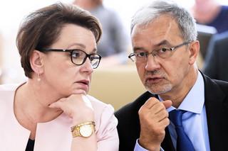 Waloryzacja emerytur na Radzie Dialogu Społecznego: Wskaźnik ma dostosować świadczenia do otoczenia ekonomicznego
