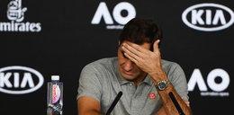 Roger Federer przekazał znaczną kwotę na walkęz epidemią