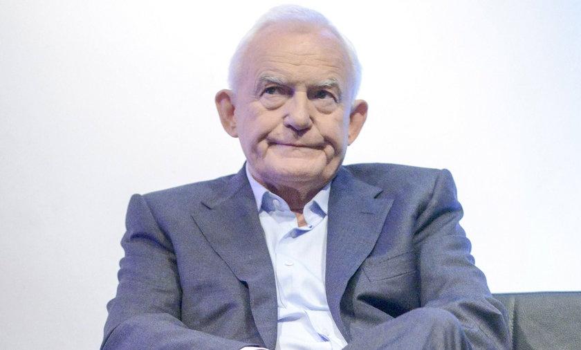 Leszek Miller żegna się z SLD. Nowa Lewica bez byłego premiera.