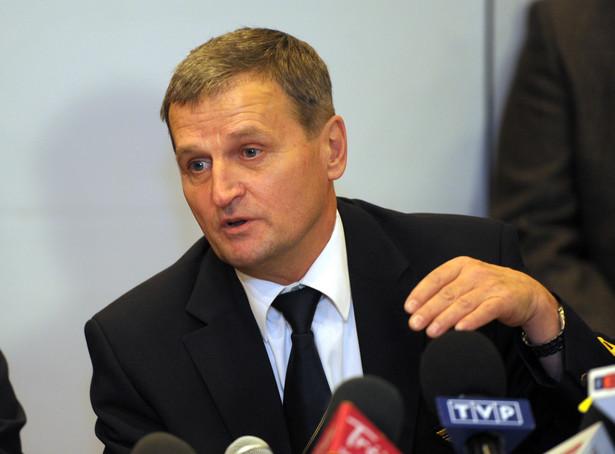 Kkpt. Tadeusza Wrona