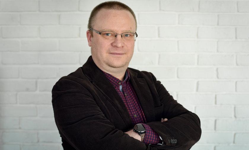 Warzecha: afera mailowa uderza w Morawieckiego.