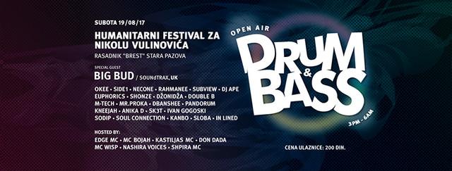Drumnbass fest