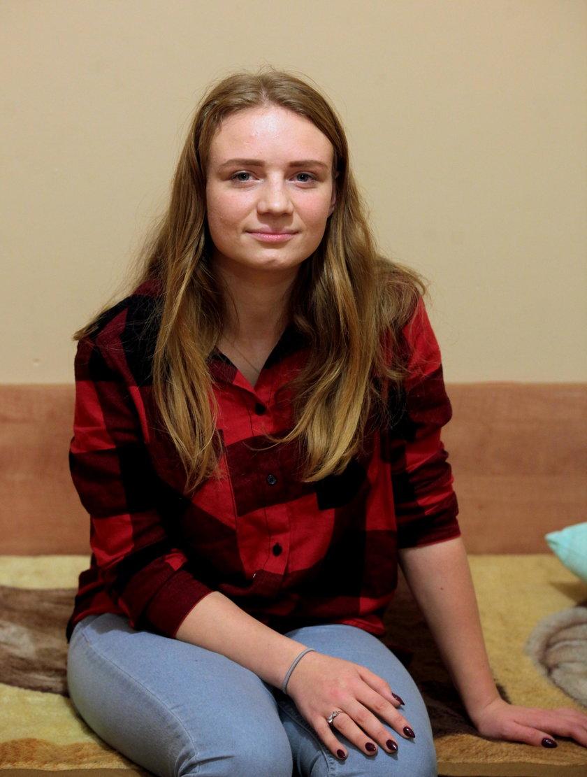 Natalia z gdańskiego domu dziecka jest już pełnoletnia