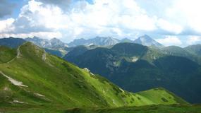 Tragiczny koniec wakacji w Tatrach. Góry oblężone