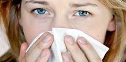 Co zrobić, kiedy nos źle działa?