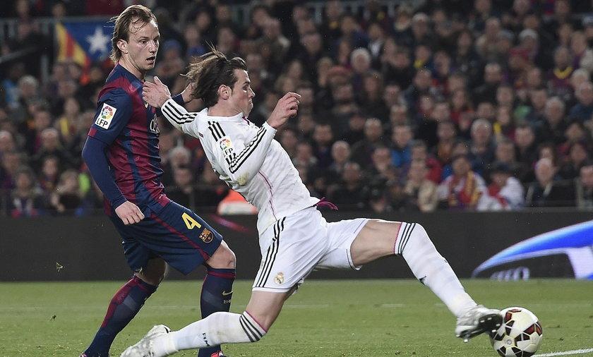 Barcelona vs. Real