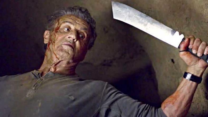 """Kadr z filmu """"Rambo: Ostatnia krew"""""""