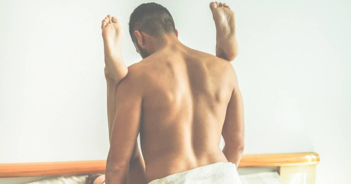 Mikor találták ki az anális szexet