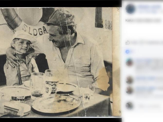 Kakav deda takav unuk: SEĆATE li se najmlađeg Miše? OVAKO izgleda DANAS