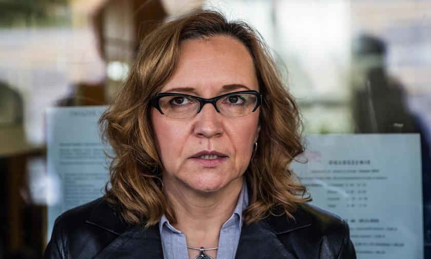 Po brutalnym pobiciu w szkole zwolnili dyrektorkę. Nowy dyrektor jest nielegalny?
