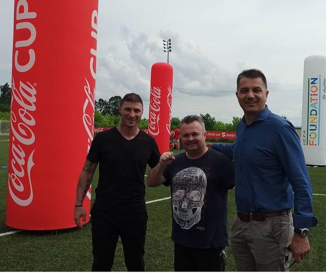 Sportske igre mladih u Šapcu
