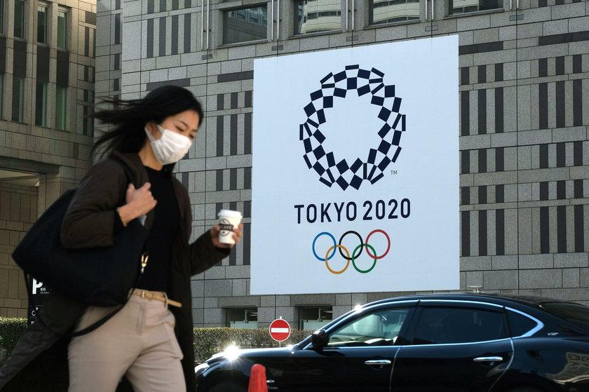 Chińczycy wyciągają rękę do organizatorów Tokio 2020