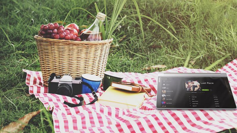 Seriale i telewizja na wakacjach – wybieramy sprzęt idealny