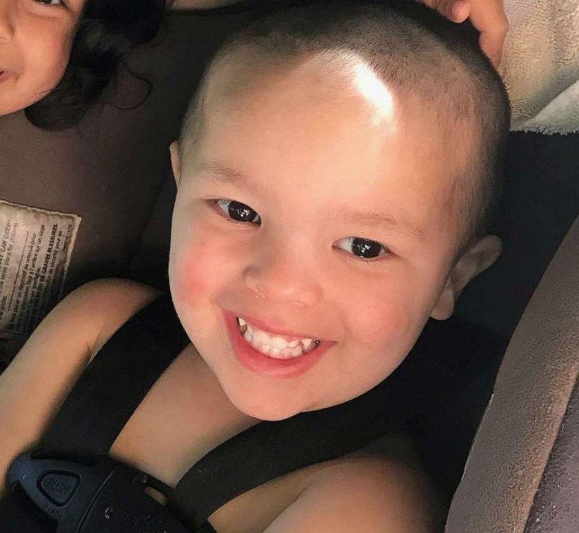 USA: Policja szuka 2-latka. Jego rodzice nie żyją