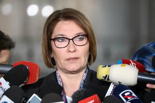 Beata Mazurek: Nie będziemy zmieniać żadnych przepisów w ustawie o IPN