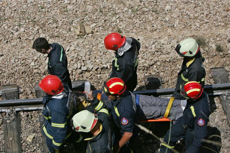 Hrvatski vatrogasci (foto: ilustracija)