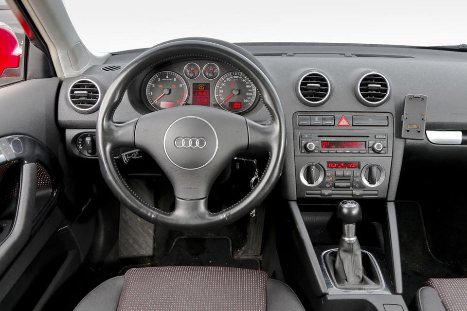 Czy Warto Kupić Audi A3