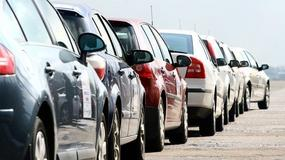 Samochody idą w odstawkę?