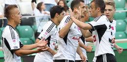 Legia Warszawa – o dwa kroki od piłkarskiego raju