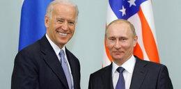 Joe Biden zaproponował Władimirowi Putinowi spotkanie na najwyższym szczeblu USA-Rosja