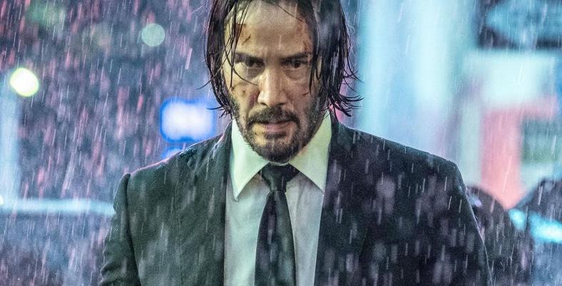 John Wick in a scene from John Wick chapter 2 [Screen Rant]