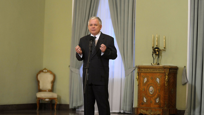 Zachód zlekceważył Lecha Kaczyńskiego