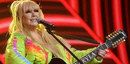 Maryla Rodowicz w szokującej stylizacji na festiwalu w Opolu. Tuż przed koncertem gwiazda wylądowała w szpitalu! Co się stało?