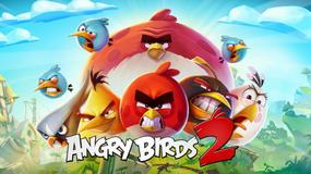 Angry Birds 2 - tak wygląda sequel jednej z najpopularniejszych gier mobilnych wszech czasów