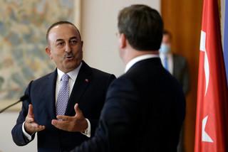 Szef MSZ Turcji: Stosunki turecko-polskie są gwarancją bezpieczeństwa w regionie [OPINIA]
